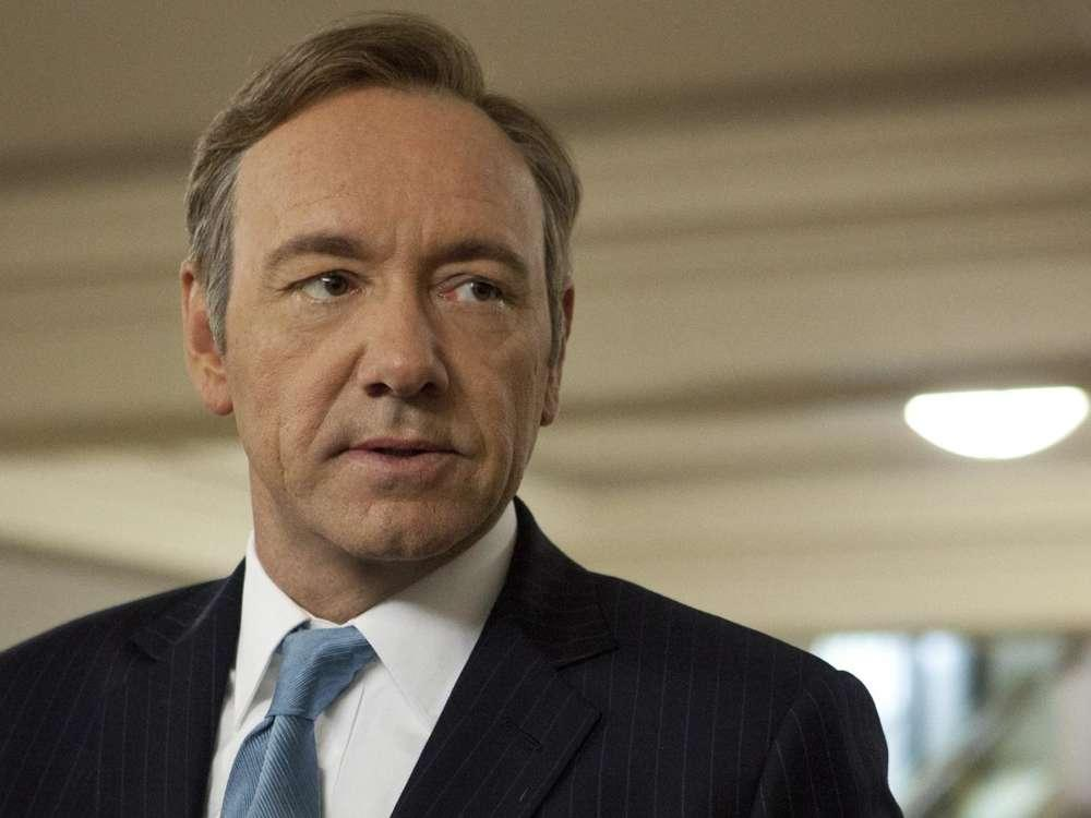 Kevin Spacey Under The Spotlight For Sexual Assault Allegations Back In May