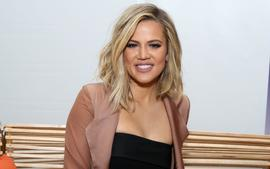 Khloe Kardashian Crushes Intense Workout In New Video That Leaves Fans Sweating