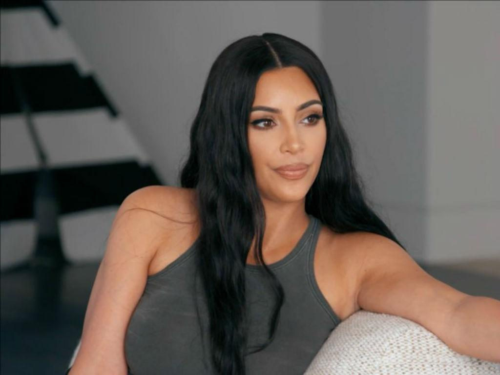 Kim Kardashian Working On Prison Reform Documentary - Shares Behind The Scenes Photos With Fans