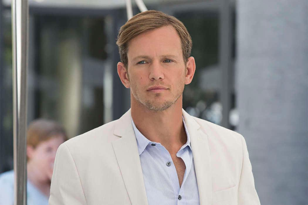 Kip Pardue Guilty As Charged Of Sexual Harassment Rules The SAG-AFTRA Union