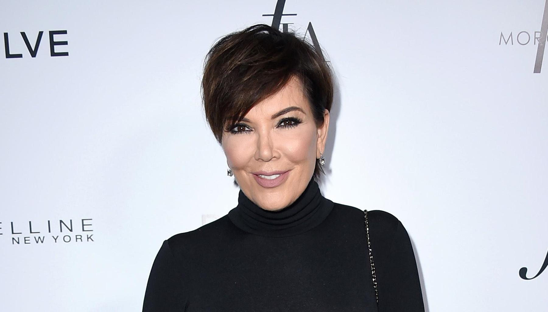 Kris Jenner Shares Bathing Suit Picture And Some Bring Up O. J. Simpson