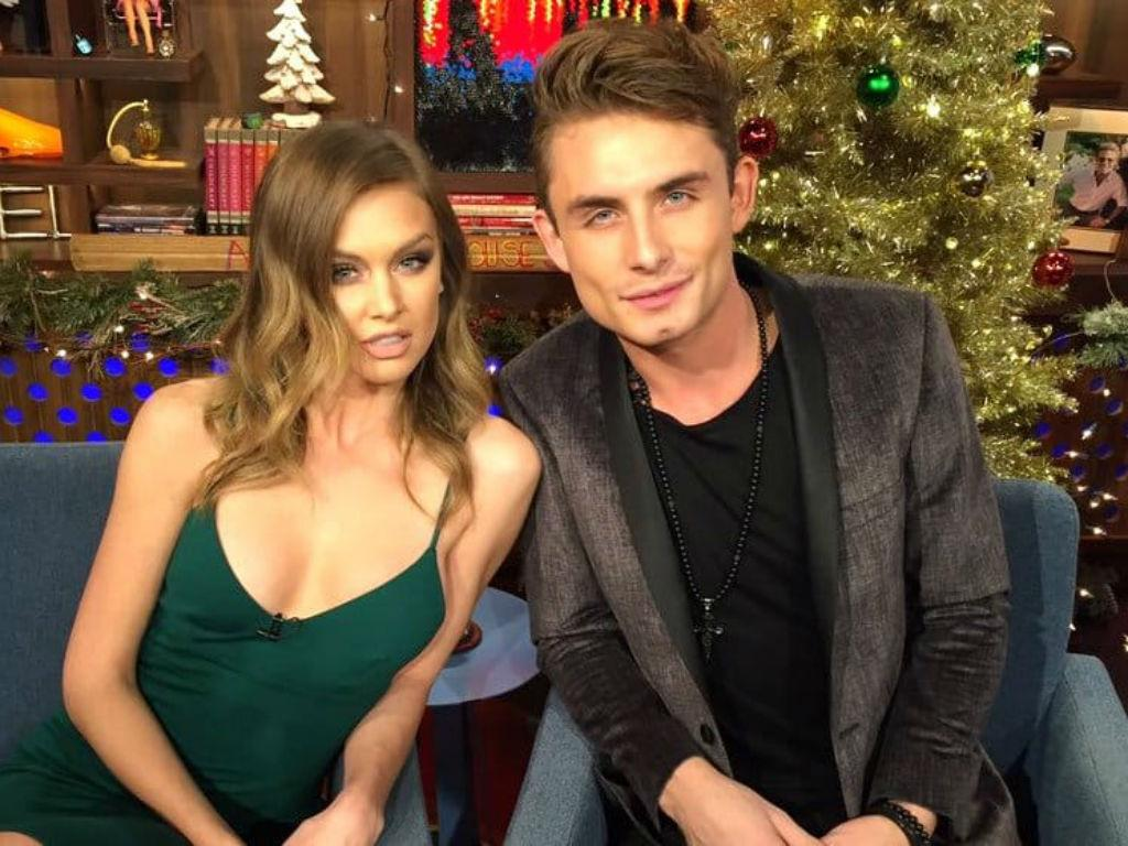 Lala Kent And James Kennedy Friendship Update - Did They Finally Reconcile?