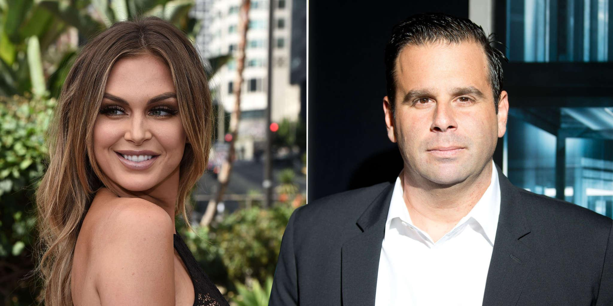 Lala Kent Re-Uploads Randall Emmett Engagement Photo -- Explains Why She Deleted All Traces Of Her Fiance From Instagram