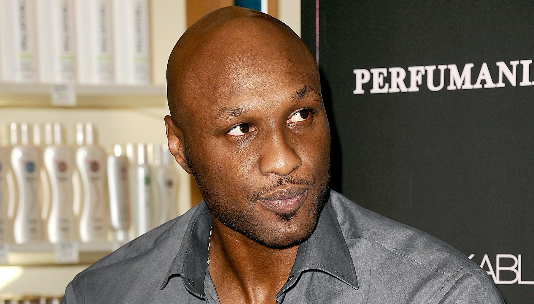 Lamar Odom Addresses Being Kicked Out Of Big 3 Basketball League: Says He Found Out Via Social Media!