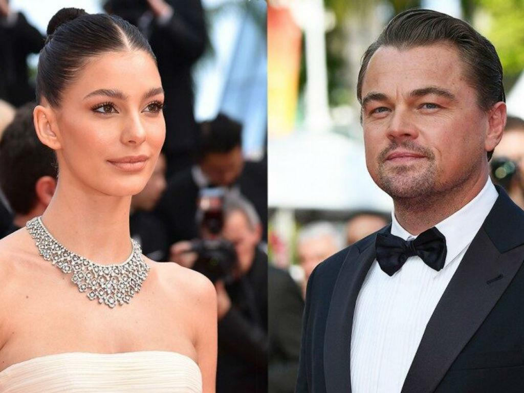 Leonardo DiCaprio's Girlfriend Camila Morrone Claps Back At Haters Criticizing Their Relationship