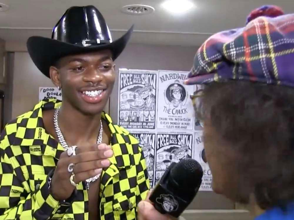 Lil Nas X's Old Town Road Breaks Records On Billboard Hot 100 - Most Successful Single Since Despacito