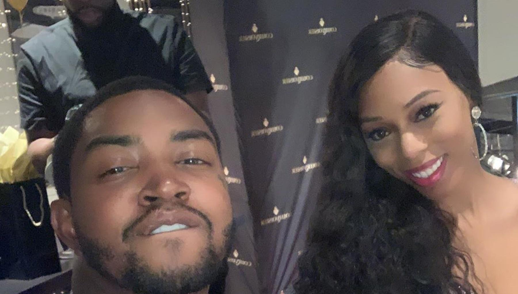 Lil Scrappy's Wife, Bambi Benson, And Erica Dixon Flaunt Their Killer Curves In Stunning Bathing Suits Video -- Momma Dee Weighs In