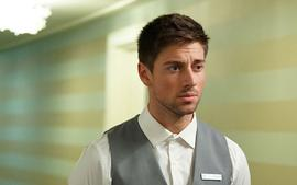 Grand Hotel Hunk Lincoln Younes Dishes Major Details On What Is Ahead For Danny