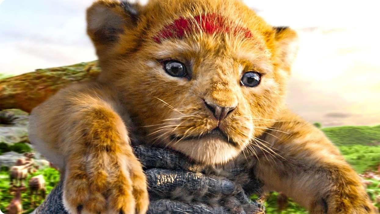 Lion King Destroys At The Box Office - Scores A $100 Million Opening Before North American Debut