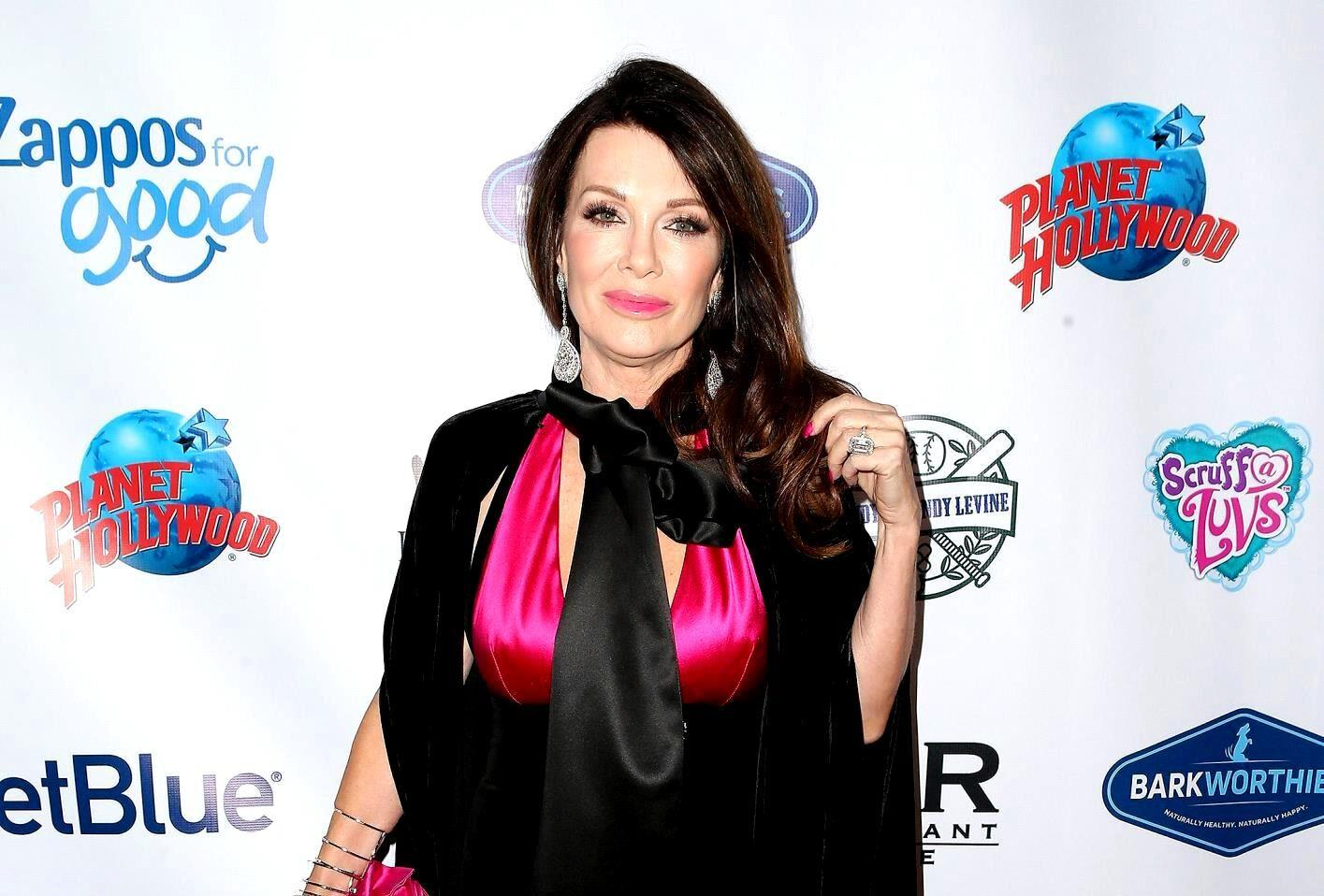 Lisa Vanderpump's Former RHOBH Castmates 'Don't Feel Guilty' For Dragging Her In The Season 9 Finale - Here's Why!