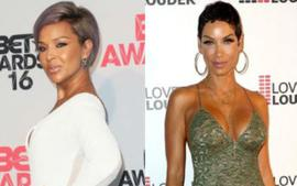 LisaRaye Holds Nothing Back As She Slams Nicole Murphy For Being A Homewrecker!