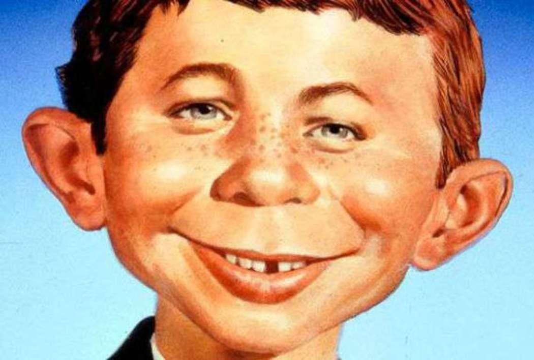 Mad Magazine Will No Longer Be Sold In As Many Stores After 67 Years Of Publishing