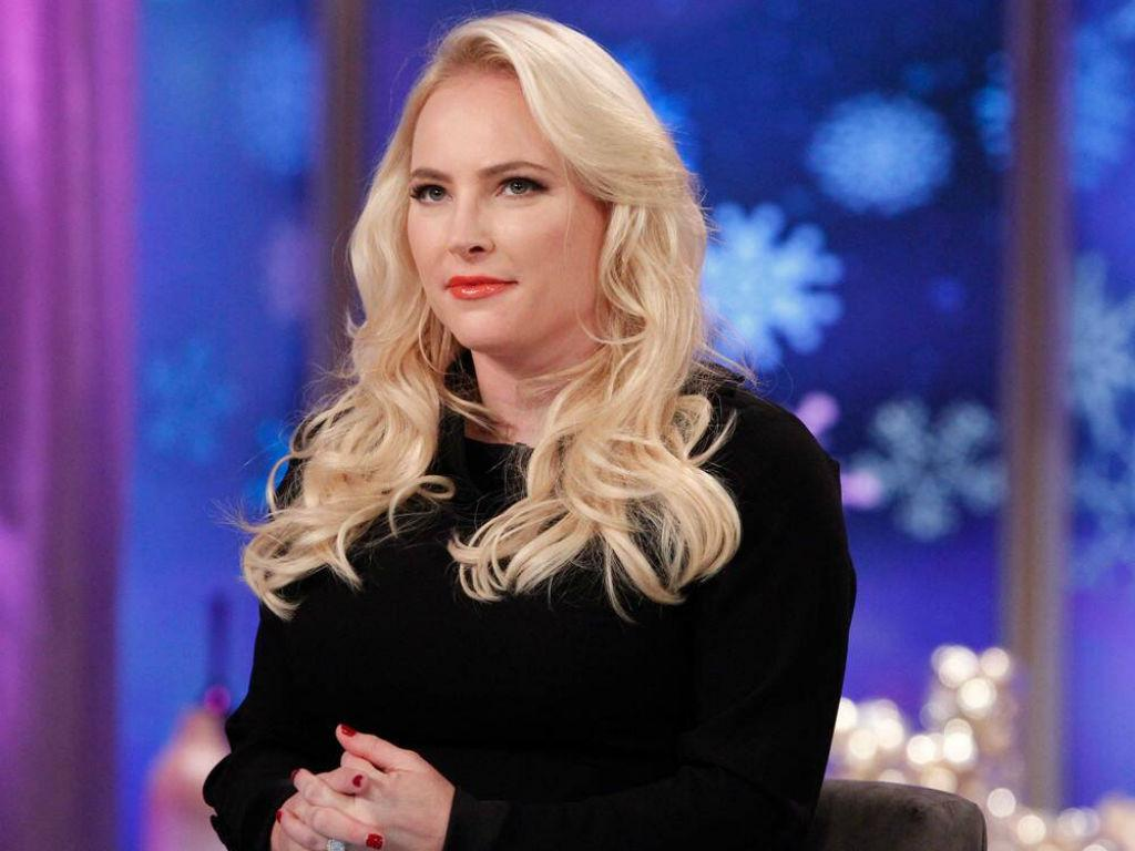 The View's Meghan McCain Reveals She Suffered A Miscarriage A Few Weeks Ago
