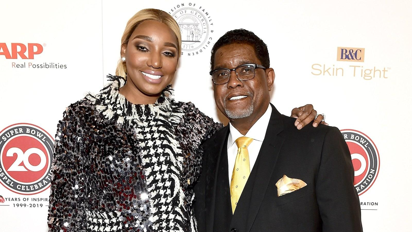 NeNe Leakes Sparks Divorce Rumors With A Recent Post - Fans Are Freaking Out