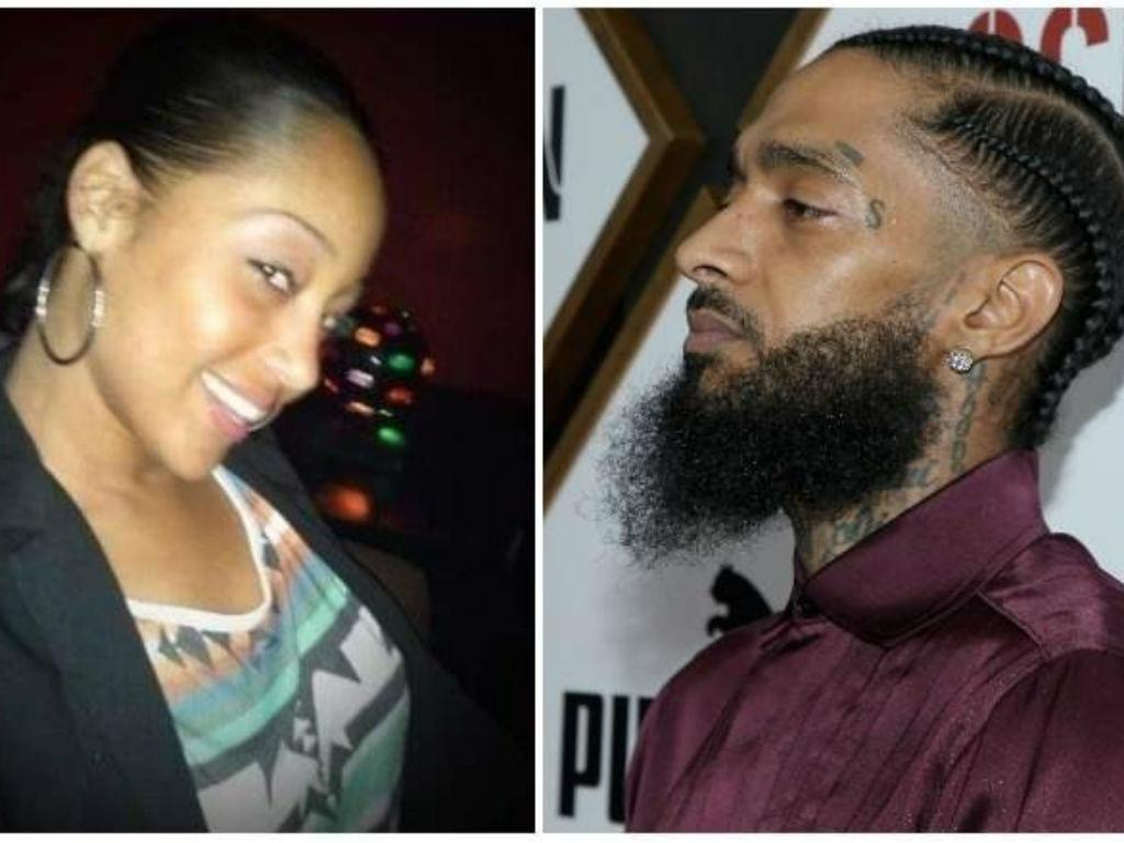 Nipsey Hussle's Baby Mama Tanisha Foster Blasts Claims She Is An Unfit Mother To Daughter Emani Asghedom – Custody Battle With Late Rapper's Family Heats Up