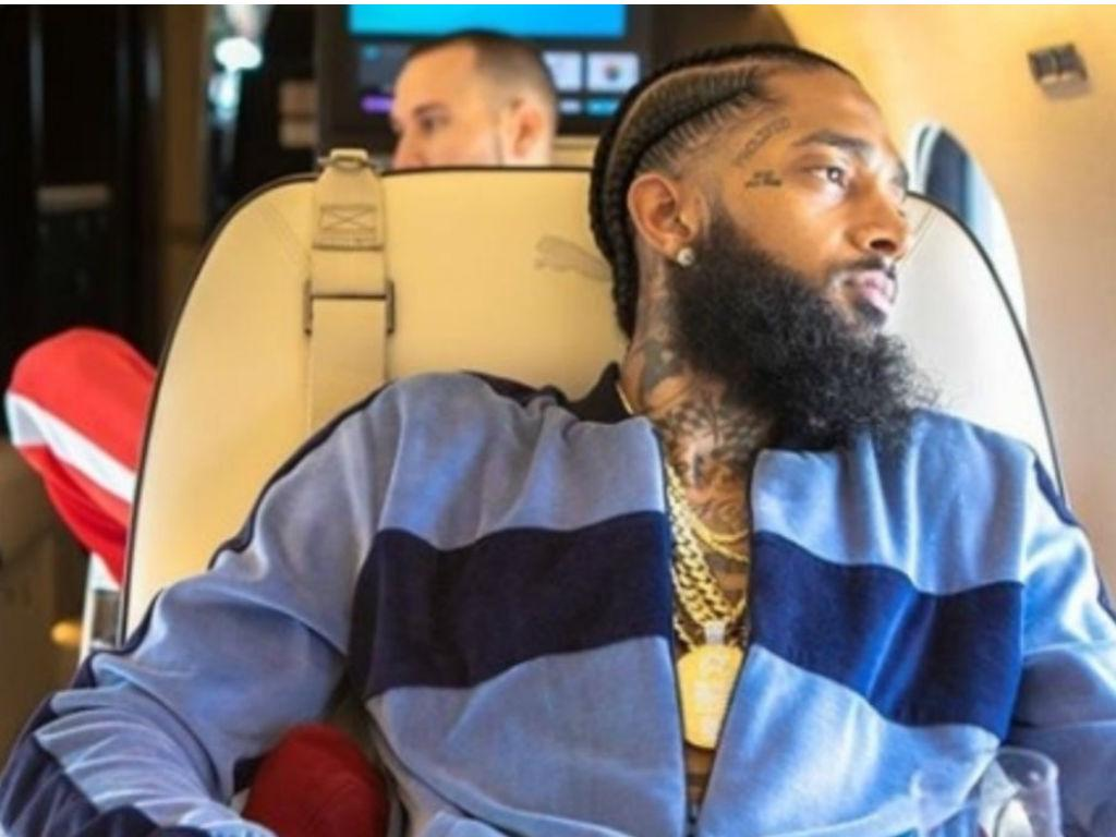 Frantic 911 Call From Nipsey Hussle Shooting Released 'We Need An Ambulance ASAP'