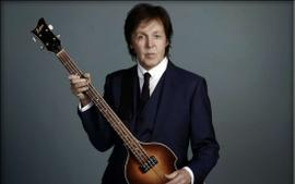 Paul McCartney Reveals He Cried Every Day For A Year Following His Wife's Death
