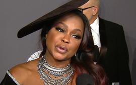 RHOA Alum Phaedra Parks Ditches Tone Kapone For New Boyfriend That Is Ten Years Younger Than Her And Used To Date Claudia Jordan!