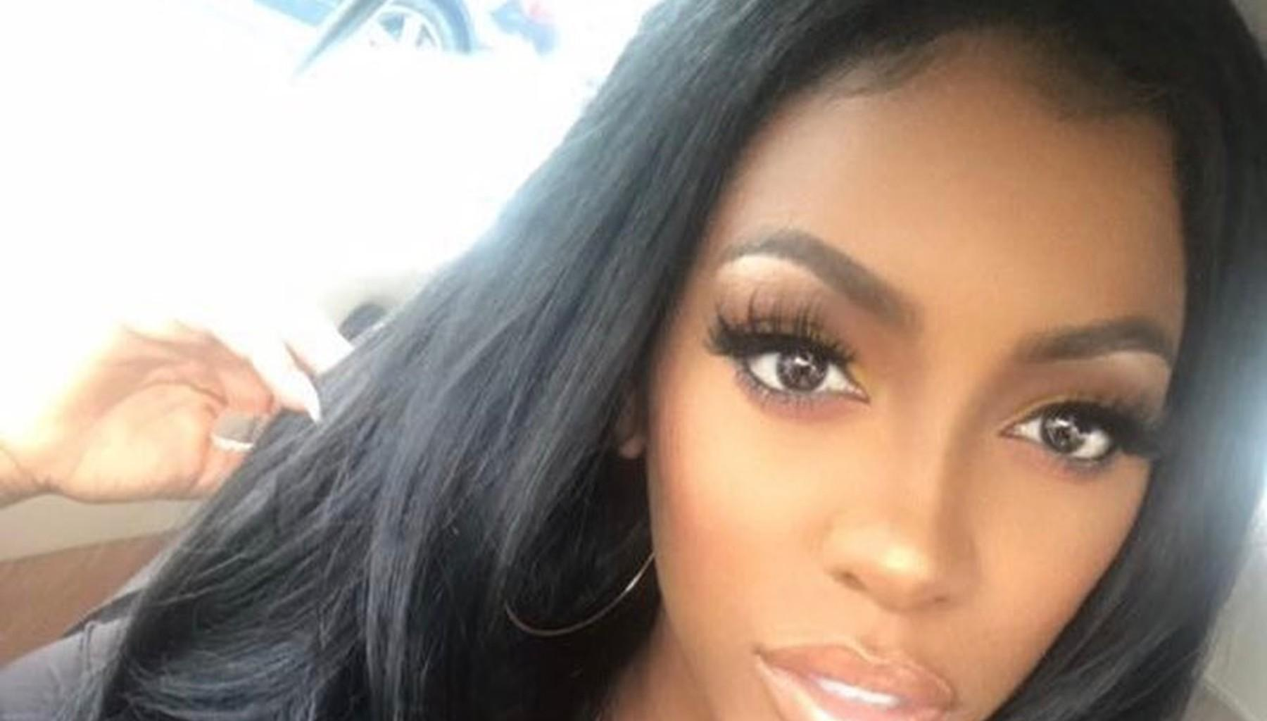 Porsha Williams Desperately Shares One Of Her Problems With Fans, Asking For Help