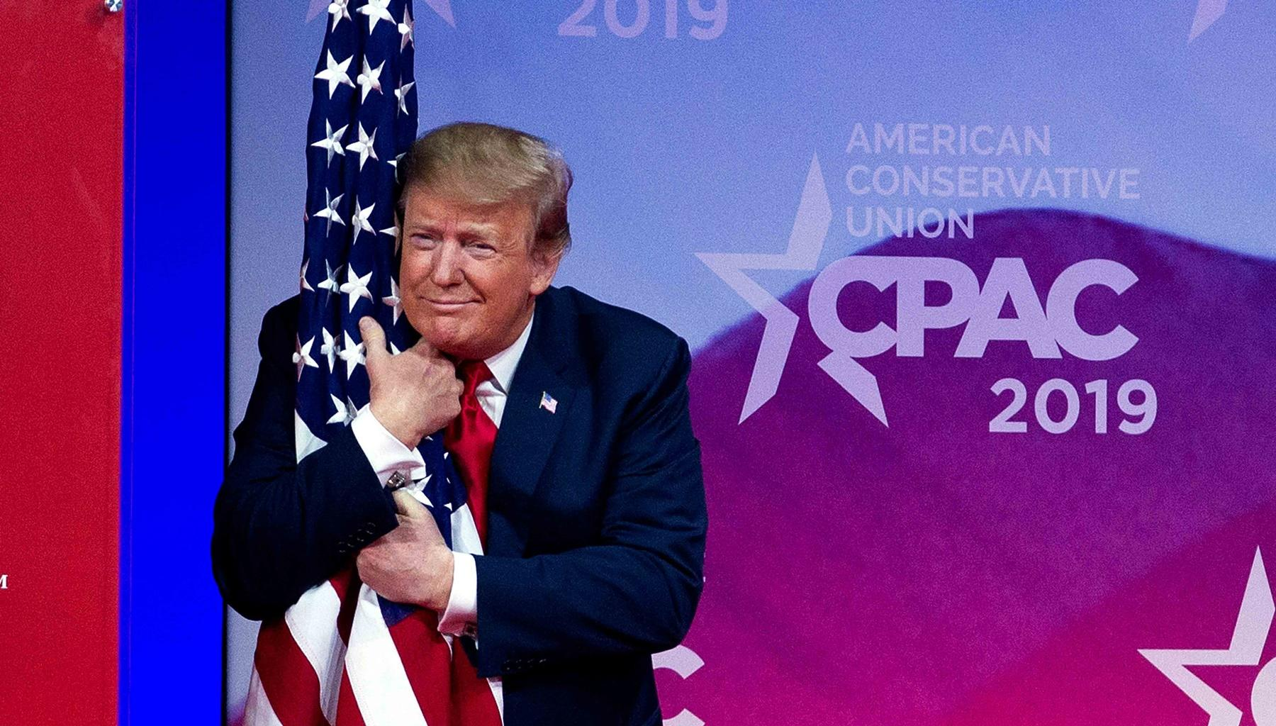 Donald Trump's Extravagant July 4th Military Parade Is Seen As Nauseating And Narcissistic By Democrats, White House Responds