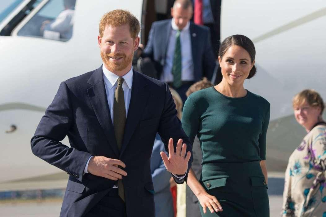 Prince Harry And Meghan Markle Deny Setting Up 'Over The Top' Rules Regarding Their Neighbors