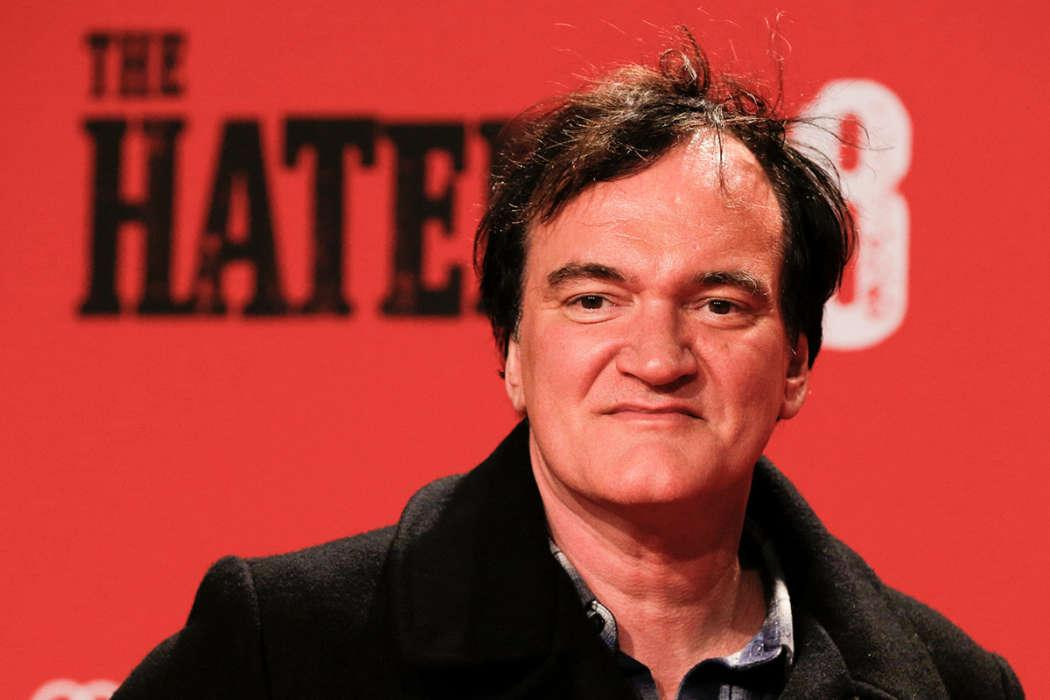 Quentin Tarantino Reveals How He Chose Music For Latest Film - Once Upon A Time In Hollywood