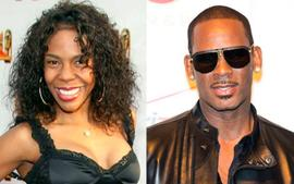 R. Kelly Wants Judge To Order His Ex-Wife Drea Kelly To Shut Up