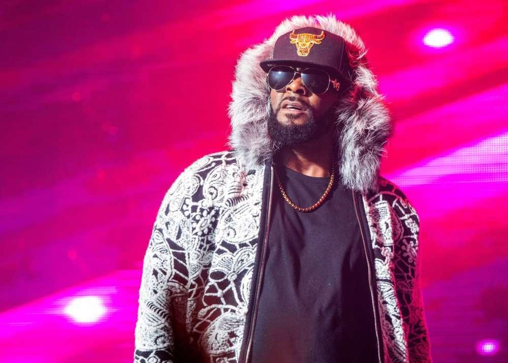 Women Staying At R. Kelly's House Now Pursuing Acting And Modelling Careers
