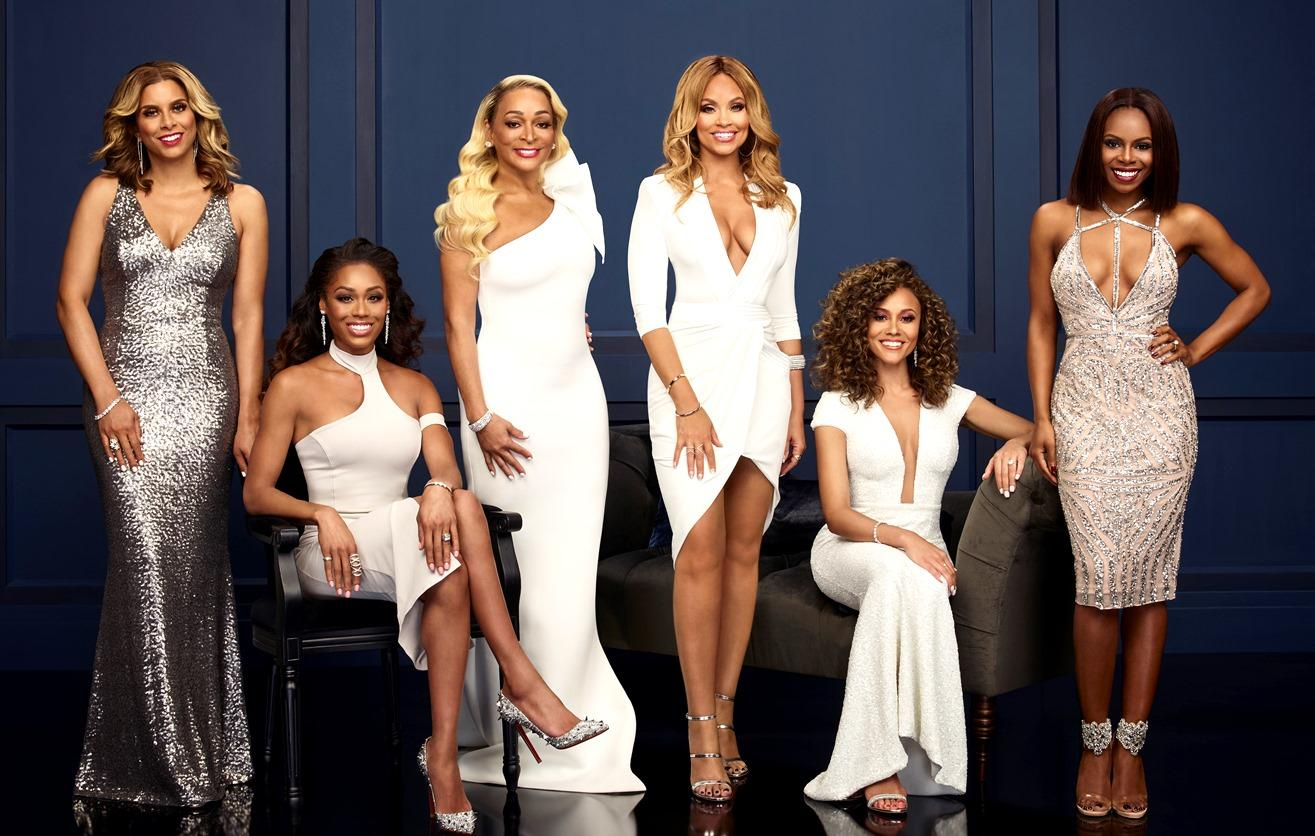 RHOP's Ashley Darby Takes To Twitter To Warn Katie Rost And Candiace Dillard That She Will Be Coming For Them At The Reunion!