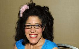 Richard Pryor's Daughter Rain Is Running For City Council In Baltimore
