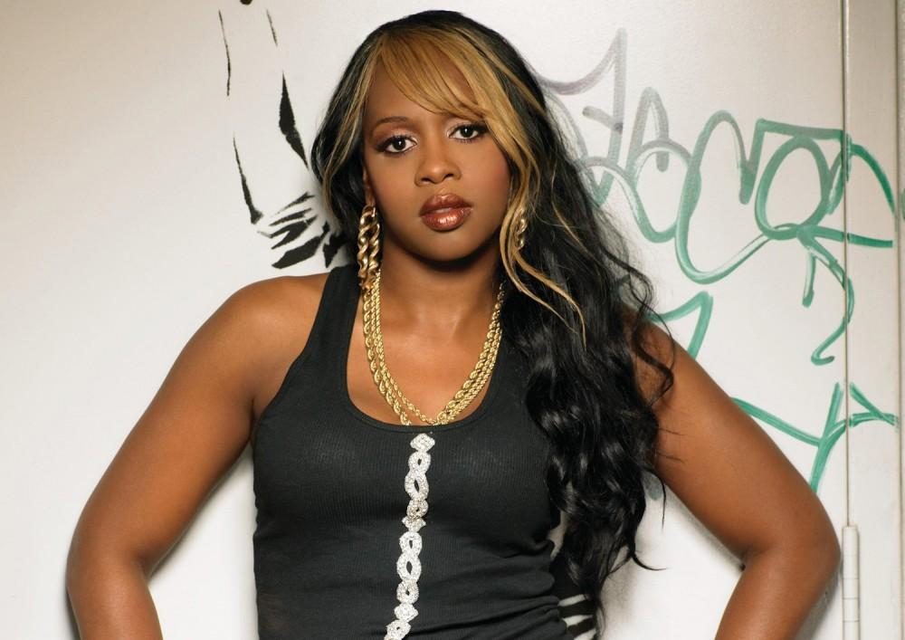 Remy Ma Claims Her L&HH Co-Star Has Been Harassing Her Daughter