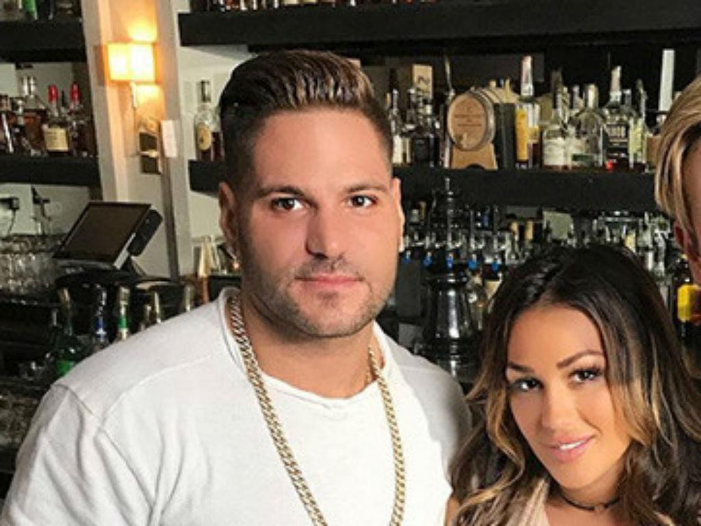 Ronnie Ortiz-Magro's Baby Mama Jen Harley Shares Cryptic Instagram Message About Forgiveness And Acceptance