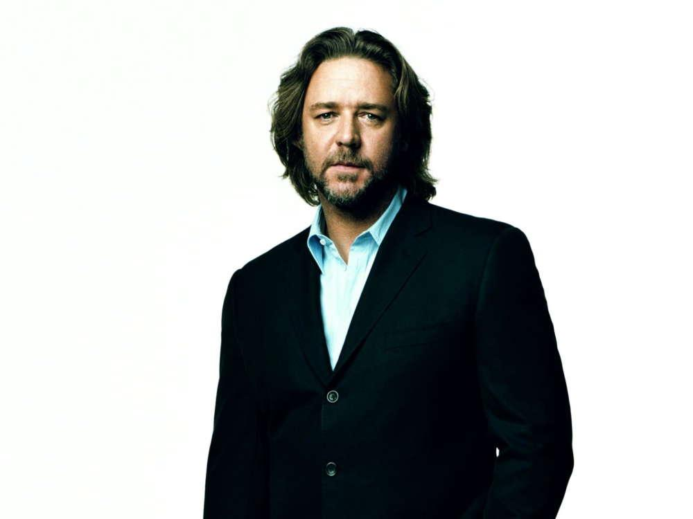 Russell Crowe Walks Out Of Q&A Following Purported Offensive Introduction Regarding Roger Ailes
