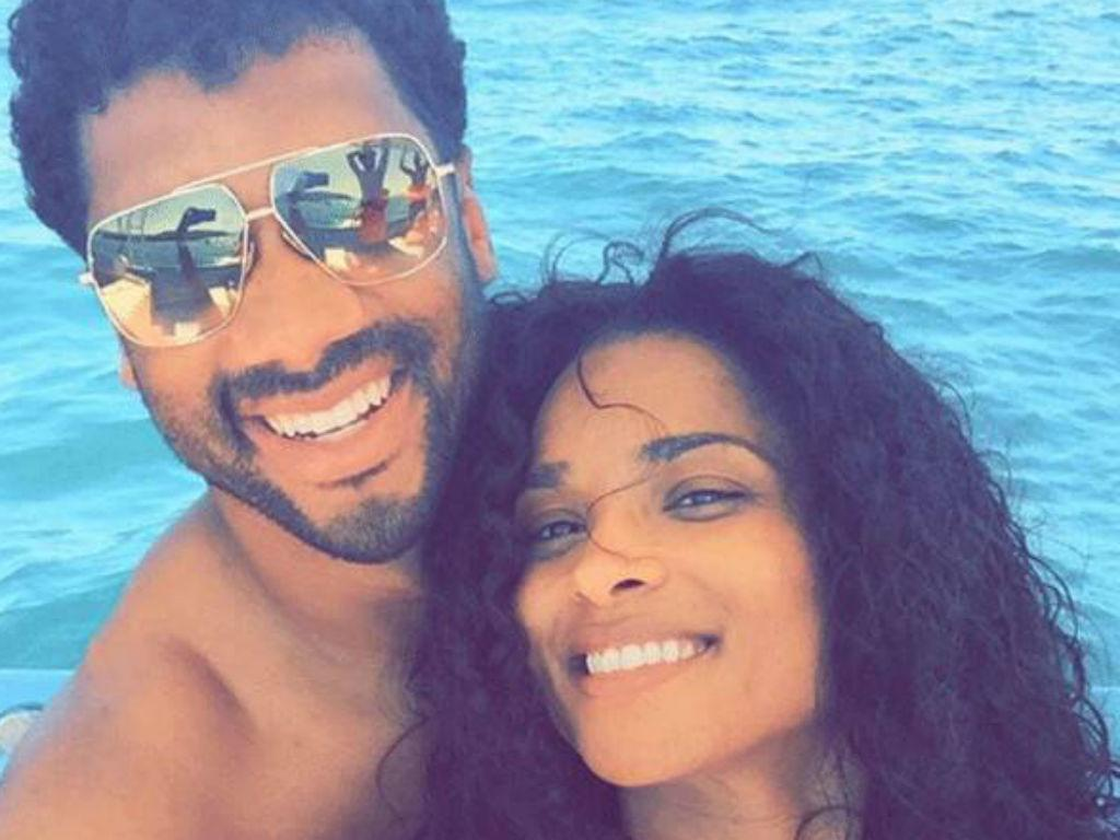 Ciara Stuns In Jaw-Dropping Dress At ESPY Awards - Singer And Russell Wilson Reveal The Secret To A Happy Marriage