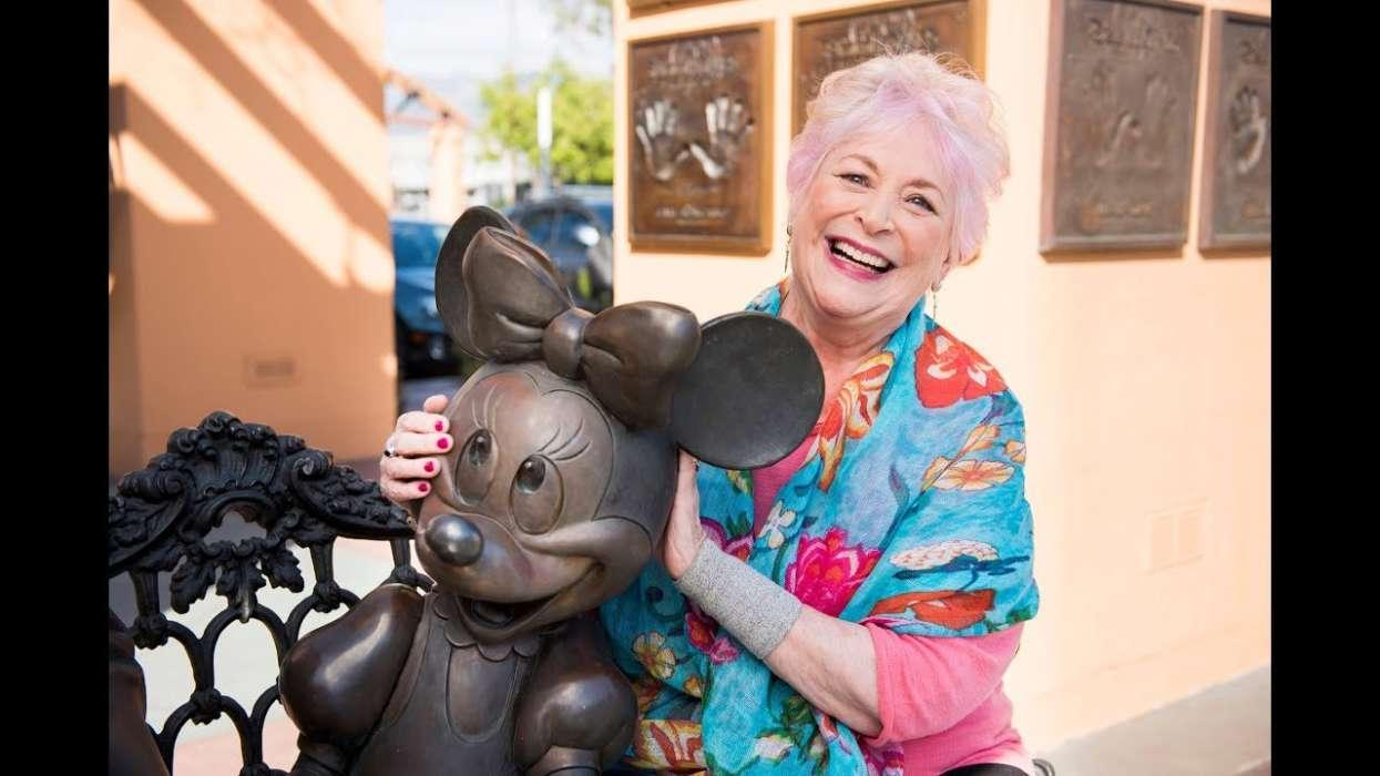 Voice Of Minnie Mouse Russi Taylor Passes Away At 75