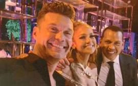 Ryan Seacrest Was Briefly Denied Entrance To Jennifer Lopez's 50th Birthday Party – Here's Why