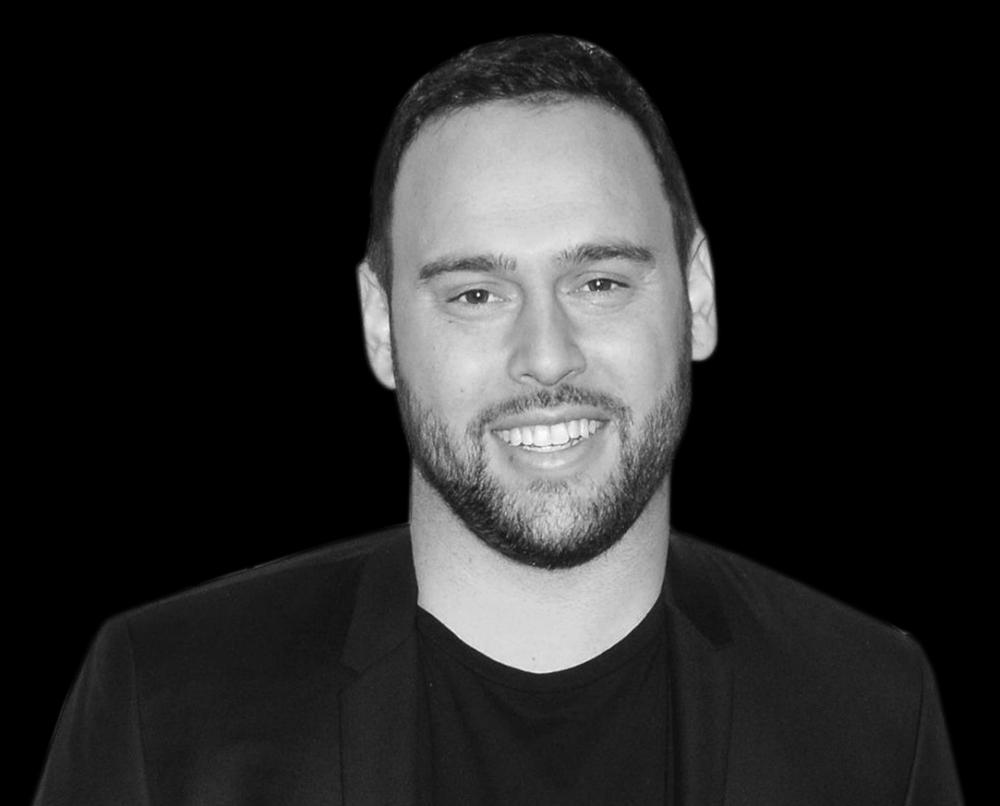 Scooter Braun Updates Fans On How He's Doing Following Taylor Swift Drama