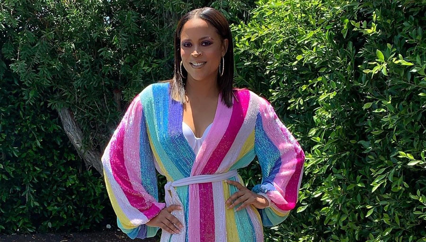 Shaunie O'Neal Shares Video Of Her Son, Shareef O'Neal's Massive Tattoo Of Her Face -- Shaquille' Son Love Is Unquestionable And Sets The Bar High