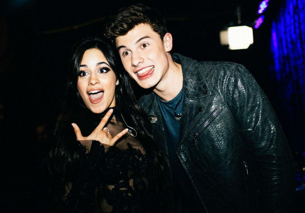 Shawn Mendes And Camila Cabello: Are They Or Aren't They?