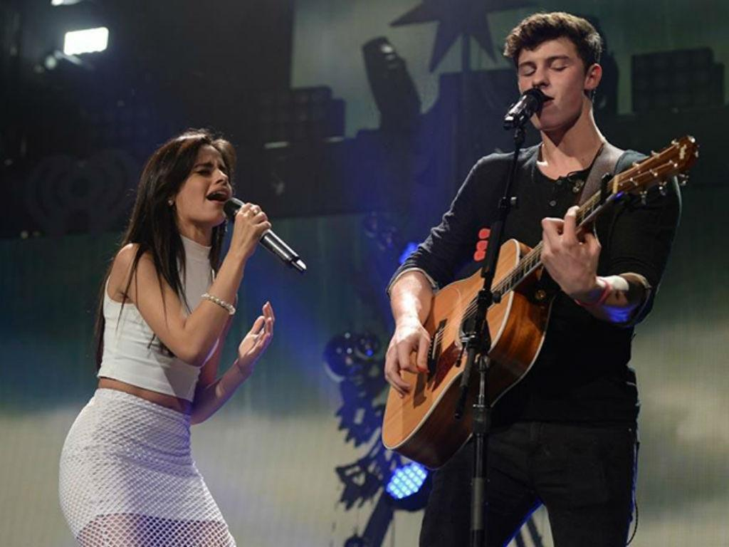 Shawn Mendes And Camila Cabello Caught Acting Like A Couple One Day After He Denied Dating Rumors