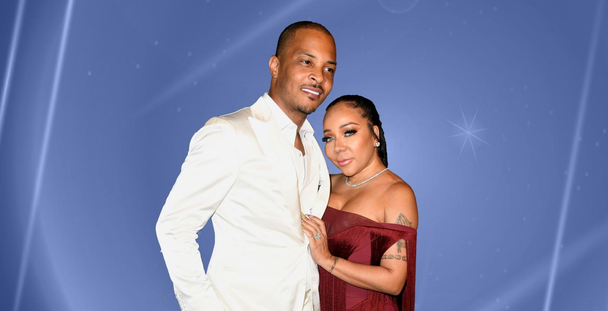 Tiny Harris Responds To Critics Who Bash Her For Staying With Alleged Serial Cheater T.I. Because Of The Lavish Lifestyle -- See Video That Sparked Heated Debate On Infidelity And Polygamy