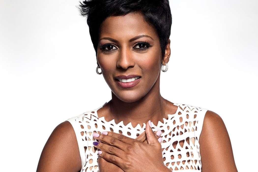 Tamron Hall Is Fed Up With Working Mother Shamers