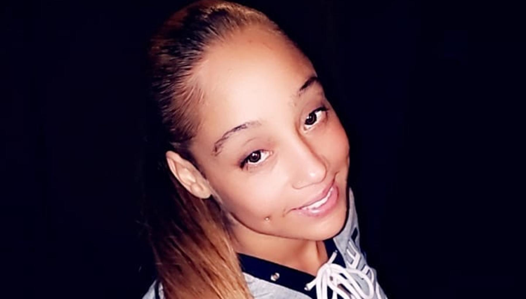 Nipsey Hussle's Baby Mama, Tanisha Foster AKA Chyna Hussle, Shares Never-Before-Seen Photo Of The Late Rapper, And Blasts People Trying To Get Money Using Her Daughter, Emani Asghedom's Name