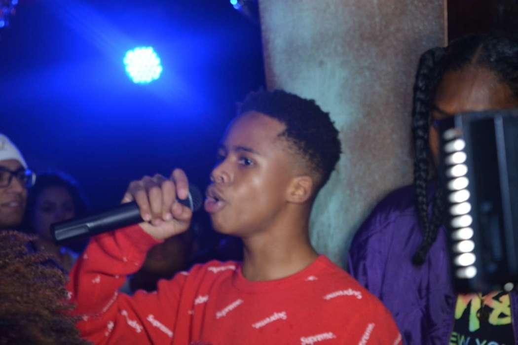 Tay-K Found Guilty Of Murder - Up Against Life Behind Bars