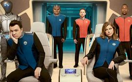 Seth MacFarlane's Series The Orville Is Moving From Fox To Hulu For Season 3 – Here's Why