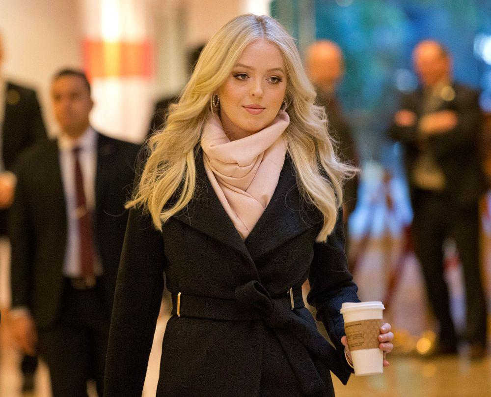 Tiffany Trump Will Reportedly Not Be Part Of Her Dad Donald's Reelection Campaign Amid Her Siblings' Heavy Involvement!