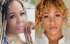 Asia'h Epperson Checks Fan About T.I Scandal -- Says Tiny Harris 'Knows The Truth' About the 'Uncomfortable' Situation