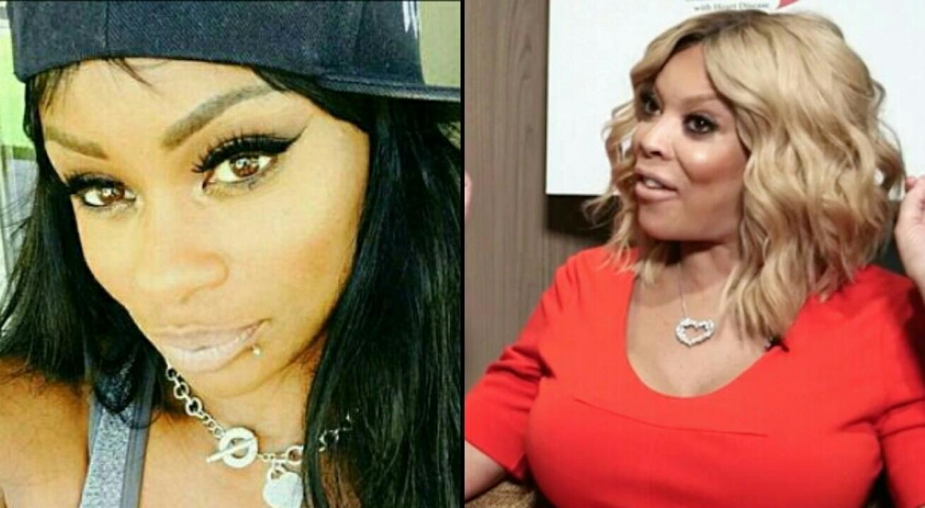 Tokyo Toni Threatens To 'Knock' Wendy Williams' Face Off -- Accuses Talk Show Hostess Of Doing Cocaine! (Video)