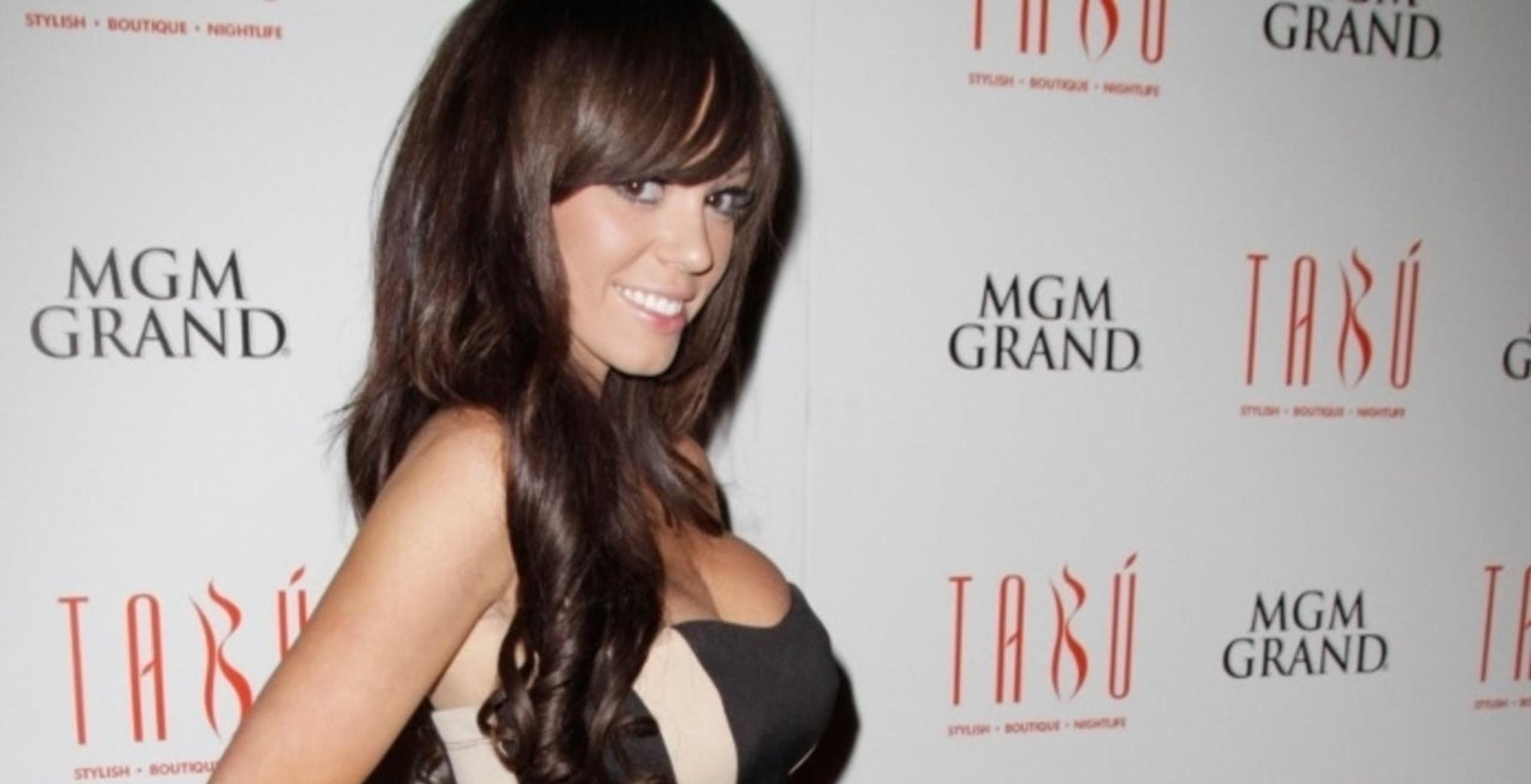 Valerie Mason's Sizzling Pictures Are In High Demand After Her Mugshot Goes Viral