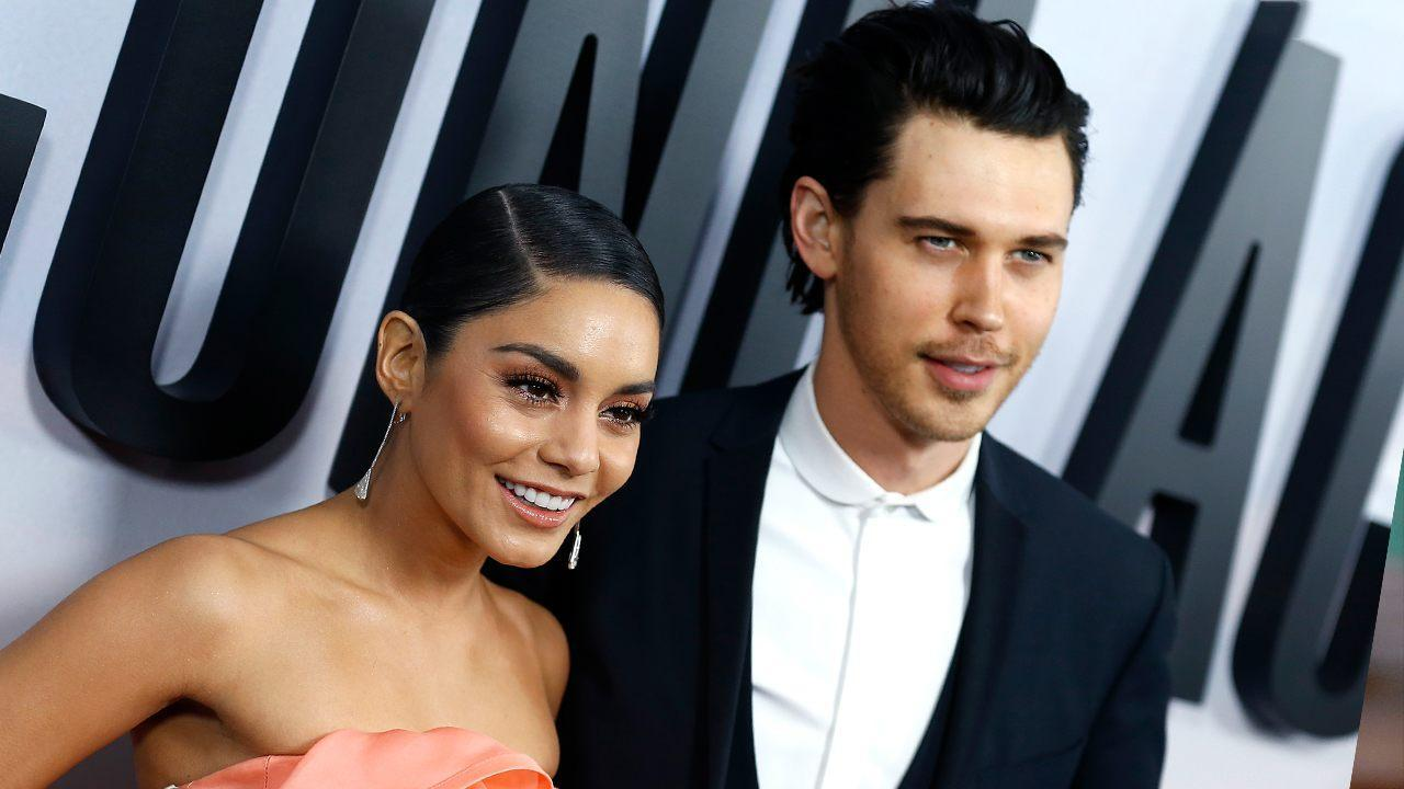 Vanessa Hudgens Is Super Excited About Her 'Honey' Austin Butler Portraying Elvis In Upcoming Biopic - See Her Sweet Post!